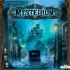 Soirée Mysterium pour Halloween au CNJ