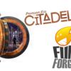 Soirée Pr Evil & the Citadel of Time et Jeux de Société