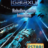 Race for the Galaxy : Rebelles contre Imperium