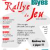 Rallye Du Jeu - 5eme Edition