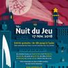 14e Nuit du Jeu