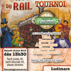 Tournoi Aventuriers du Rail