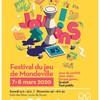 Jouons, le festival des jeux de Mondeville