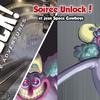 AFK bar: Soirée Unlock! et Space Cowboys
