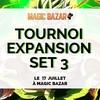 Tournoi Dragon Ball Expansion Set 03