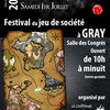 Festival GAME of SAONE