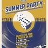 Summer Party - Fête du Jeu aux Epinettes !!