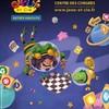 Festival Jeux et Cie - 9ème édition du 6 au 8 mars 2020