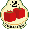 2TomatoesGms