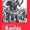 The Battle of Raphia