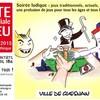 Fête mondiale du jeu - Guesnain (Nord)