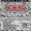 Tournois x-wing nice JSST