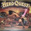 Atelier jeu de plateau HeroQuest