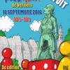 Festival Folenjeux de Verviers