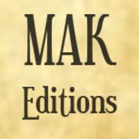 MAK Editions