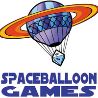 Spaceballon Games