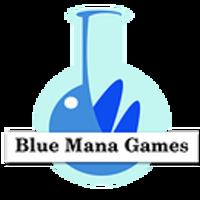 Blue Mana Games