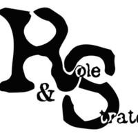 Rôle & Stratégie Editions