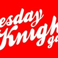 Tuesday Knight Games