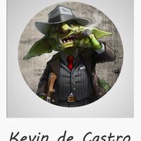 Kevin De Castro
