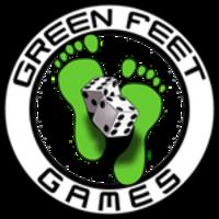 Green Feet Games