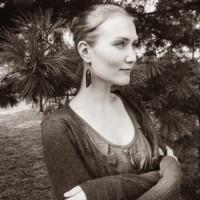 Anastasia Mazeina