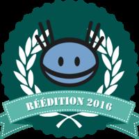 Réédition 2016