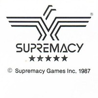 Supremacy Games Inc.