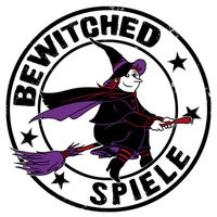 Bewitched Spiele