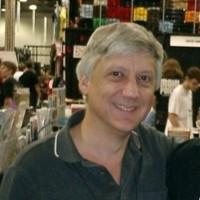 Paul Rohrbaugh