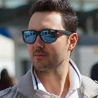 Tony Tzanoukakis