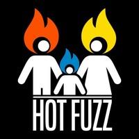 Hot Fuzz games
