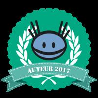 Auteur 2017