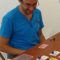 Tiago Damey