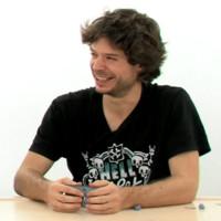 Xavier Henrion