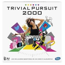 Trivial Pursuit - Années 2000