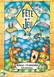 Fête du Jeu - Melesse