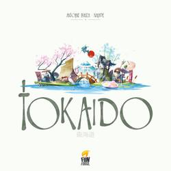 Tournoi de Tokaido