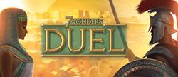 Tournoi 7 Wonders Duel