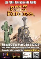 """Petit tournoi de """"Colt Express"""""""