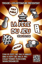 "Fête du jeu ""Troadé"""
