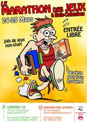 Le Marathon des Jeux