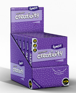Creativity Family
