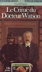 Le Crime du Docteur Watson