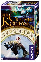 Der Goldene Kompass - Die Reise