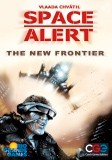 Space Alert : The New Frontier