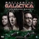 Battlestar Galactica : Exodus