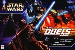 Star Wars - Epic Duels