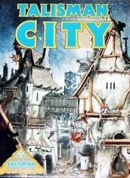 Talisman City