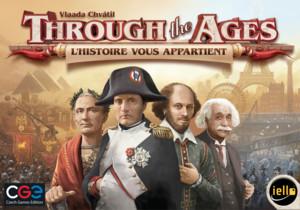 Through The Ages 4e édition